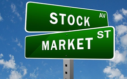 CTCK nhận định thị trường 29/01: Chú ý, dòng tiền ngoại đã thu hẹp trạng thái mua ròng