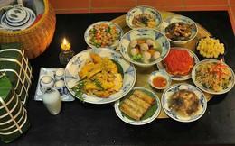 Những món ăn truyền thống không thể thiếu trên mâm cơm ngày Tết
