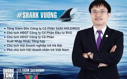 Ba năm lỗ ròng trên 400 tỷ, công ty TH1 do Shark Vương làm chủ tịch đứng trước nguy cơ hủy niêm yết bắt buộc