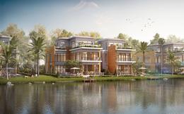 Biệt thự 60 tỷ ở ngoại ô Hà Nội