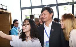 """Shark Phú thời chưa có Sunhouse: Chàng trai gốc Nghệ đi buôn từ thời sinh viên, """"cãi"""" bố mẹ bỏ việc nhà nước ổn định, sang """"lăn lộn"""" ở công ty nước ngoài"""
