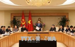 Phó Thủ tướng Vương Đình Huệ: Bức tranh 'sức khỏe' doanh nghiệp đã khá hơn rất nhiều