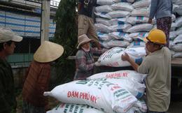 Vật tư Nông nghiệp Nghệ An trở thành cổ đông lớn của Đạm Phú Mỹ