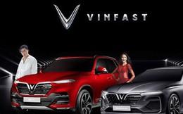 Xe VinFast sang trọng và tinh tế, thật đáng để chiêm ngưỡng tận mắt