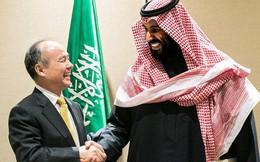 Saudi Arabia hoãn dự án điện mặt trời 200 tỷ USD với SoftBank