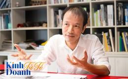 KTS Hoàng Thúc Hào: Bỏ 1 tỷ ra xây nhà cộng đồng chẳng thu lại được nhưng tới giờ tôi thấy mình lãi quá!
