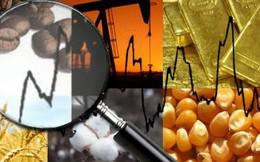 Thị trường ngày 10/10: Giá dầu bật tăng trở lại vì ảnh hưởng của bão, cao su đắt nhất 1 tuần