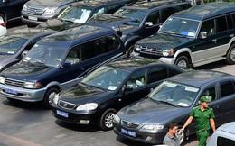 Dự thảo xe công: Chức danh nào được sử dụng xe 920 triệu đồng?