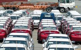 Thuế 0% và nghịch lý giá ôtô ASEAN