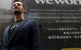 SoftBank đầu tư số tiền lớn chưa từng có trong lịch sử vào WeWork?