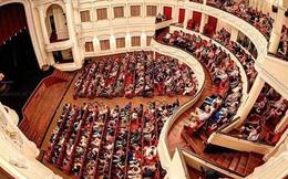 Vì sao ông Trần Du Lịch, Trương Trọng Nghĩa ủng hộ xây dựng nhà hát 1.500 tỷ?