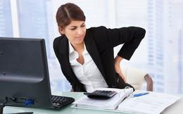 """5 thói quen xấu ngày càng phổ biến trong giới văn phòng: Từ bỏ ngay nếu không muốn """"tự tay"""" huỷ hoại sức khoẻ"""