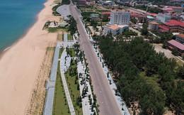 Phú Yên sắp có tổ hợp căn hộ khách sạn, thương mại quốc tế nghìn tỷ