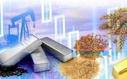 Thị trường ngày 6/11: Giá dầu thô chịu áp lực mạnh, cao su xuống thấp nhất 26 tháng