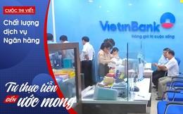 """Muốn tăng chất lượng dịch vụ, ngân hàng Việt phải sớm """"tự động"""" như người Nhật"""