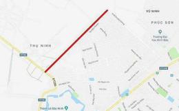Vụ làm 1,39km đường đổi 100ha đất của Dabaco: Phó Thủ tướng yêu cầu hai Bộ kiểm tra toàn diện