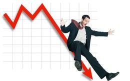 """Thị trường chứng khoán đang bị bán tháo """"quá dễ dàng"""""""