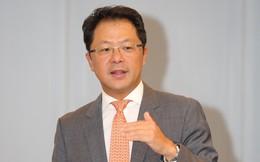Ông Andy Ho: Thị trường đi xuống cơ hội mua vào