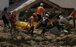 Indonesia ngừng chiến dịch tìm kiếm nạn nhân thảm họa kép: Hàng nghìn người còn mất tích