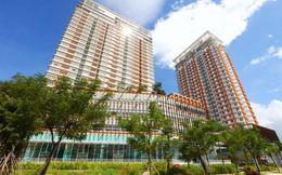 Căn hộ chung cư khu Nam Sài Gòn đang dẫn đầu thị trường