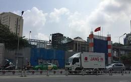 Ôm hàng nghìn m2 'đất vàng' trung tâm Sài Gòn rồi bỏ hoang chục năm