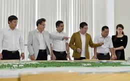 CEO Tập đoàn Hưng Thịnh: Là doanh nhân, có 2 chữ nhất định phải đặt lên vị trí hàng đầu