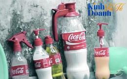 """Câu chuyện thú vị về """"cuộc sống thứ hai"""" của chai Coca-Cola tại Việt Nam"""