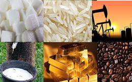 Thị trường ngày 13/10: Giá dầu hồi phục trở lại, giá phân bón tại Trung Quốc tăng cao