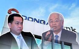 Truy tố Vũ 'nhôm' cùng 25 bị can trong vụ Đông Á Bank