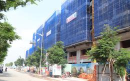 Nhà phố, biệt thự Sài Gòn cạn nguồn cung?
