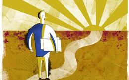 Doanh nhân thành đạt khác với người bình thường ở 5 yếu tố then chốt này: Nếu rèn luyện sớm được, bạn cũng có thể làm nên sự nghiệp lớn