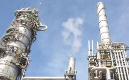 Lọc hoá dầu Bình Sơn (BSR): LNST quý 3 giảm 1/2 xuống còn 589 tỷ đồng