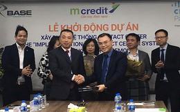 MCredit tăng cường quản lý chất lượng dịch vụ khách hàng