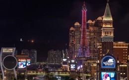 Cổ phiếu sòng bạc Macau lao dốc vì chiến tranh thương mại Mỹ-Trung