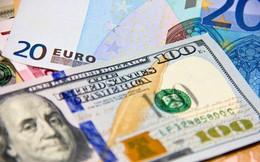 Tỷ giá EUR/VND tại Vietcombank tăng hơn 2% sau một tuần