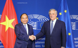 Tín hiệu tích cực về EVFTA từ chuyến thăm của Thủ tướng