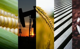 Thị trường ngày 18/10: Giá dầu WTI rớt mạnh xuống dưới 70 USD/thùng