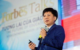 Dùng công nghệ Mỹ-Hàn, SharkThủy khai phóng thị trường Elearning