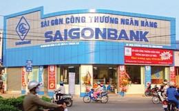 Saigonbank lãi trước thuế 122 tỷ đồng trong 9 tháng, giảm gần một nửa so với cùng kỳ