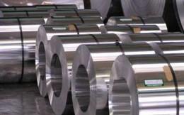 4 công ty yêu cầu điều tra bán phá giá đối với thép nhập khẩu xuất xứ từ Trung Quốc, Hàn Quốc