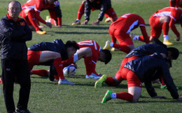 Tâm sự trên báo Hàn, HLV Park Hang-seo chỉ ra lầm tưởng lớn về bóng đá Việt Nam