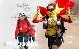 """Người Việt Nam vượt 4 sa mạc khắc nghiệt thế giới, chinh phục đỉnh Everest và tinh thần """"không gì là không thể"""""""