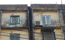 Hà Nội đề xuất 9 điểm để cải tạo, xây dựng lại nhà chung cư