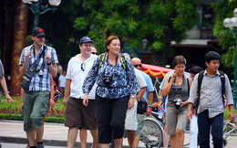 9 tháng đầu năm, Việt Nam đón 11,6 triệu lượt khách quốc tế