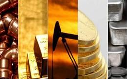 Thị trường ngày 2/10: Giá dầu tăng vọt qua 85 USD/thùng, các nông sản cũng tăng giá mạnh