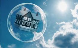 """Thị trường bất động sản liệu có xảy ra """"bong bóng""""?"""