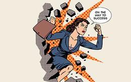 Là phụ nữ, đừng tự ti: Phụ nữ hoàn toàn có thể tự tin nắm giữ vị trí cao nhất doanh nghiệp như đàn ông nhờ 6 điểm mạnh này