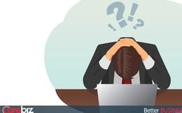 """Shark Hưng: """"Stress là do bản thân mình tạo ra, đó là tâm bệnh. Tại sao bị sếp mắng vài câu lại stress ngay lập tức?"""""""