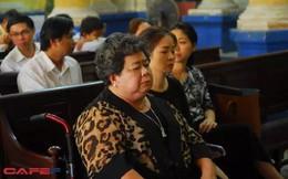 Ngày mai (22/10), bà Hứa Thị Phấn hầu tòa phúc thẩm