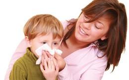 7 bài thuốc chữa ho hiệu quả cho trẻ trong mùa lạnh